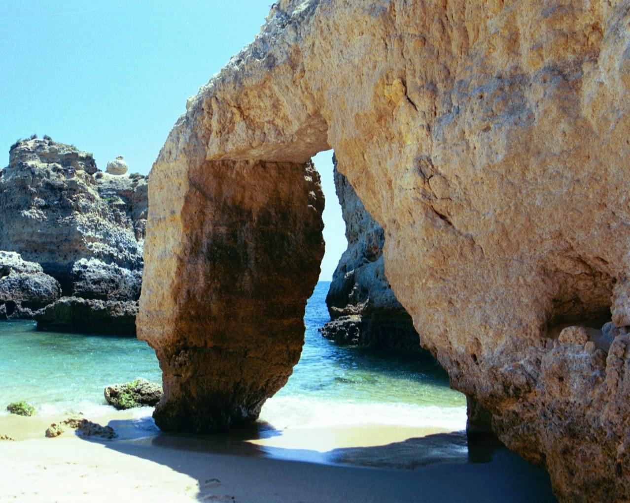 El Algarve, Portugal