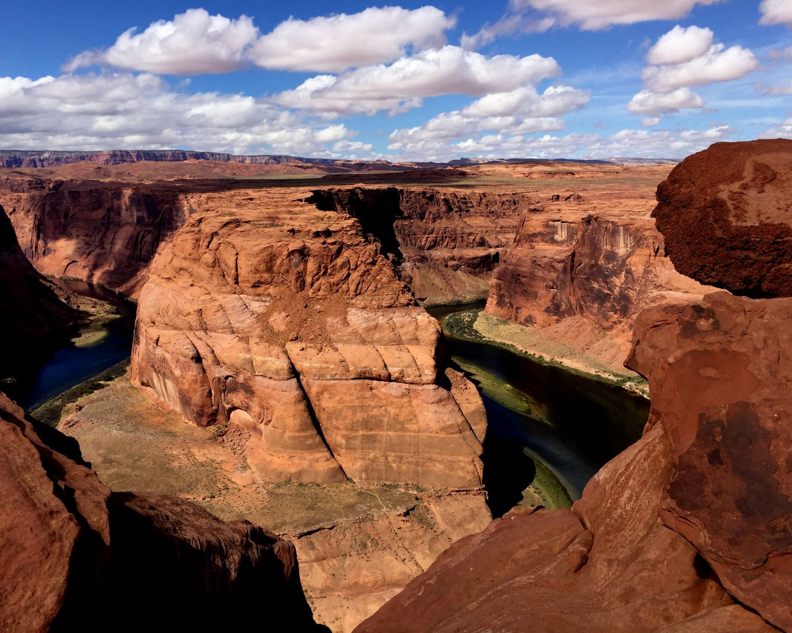 Horseshoe Bend, ArizonaResizedForWebsite